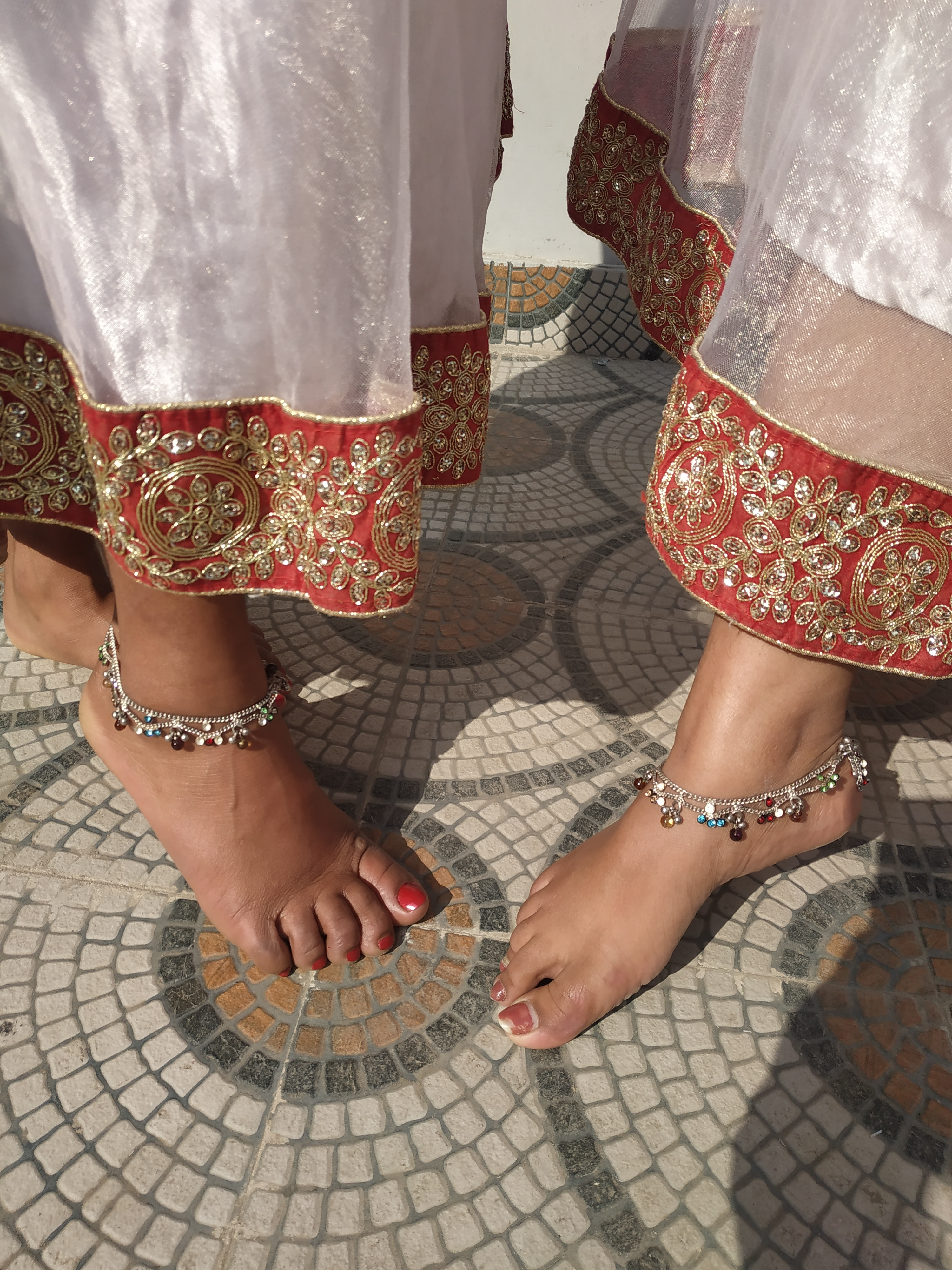 Types of Clasps for Anklets