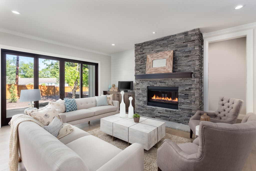 5 Ways to Redecorate Your Living Room