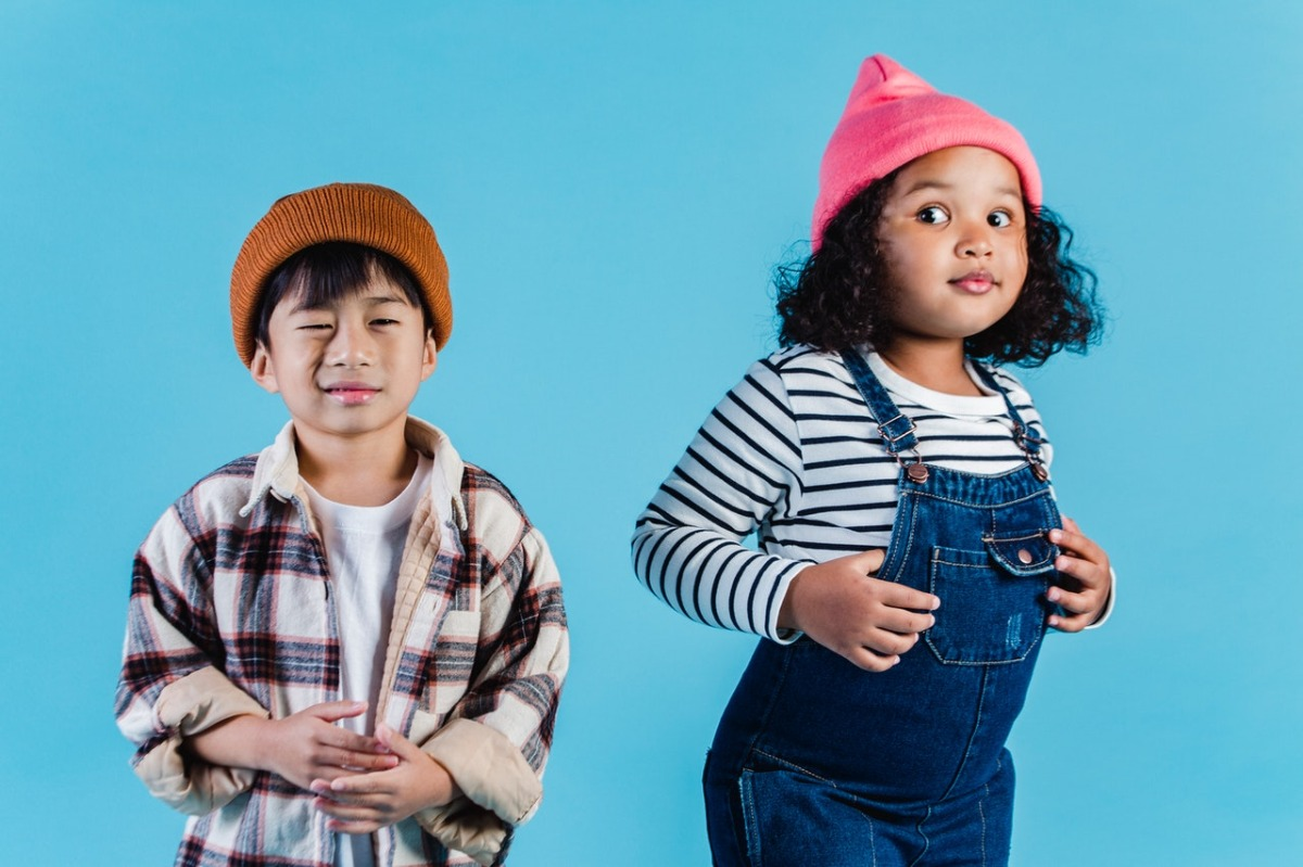 Kids Fashion: Baby & Toddler Clothing Trends to Watch Out For